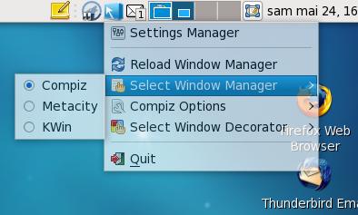 Fusion icon Fedora